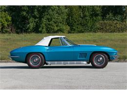 Picture of '67 Chevrolet Corvette - $99,995.00 Offered by Fast Lane Classic Cars Inc. - MDUJ