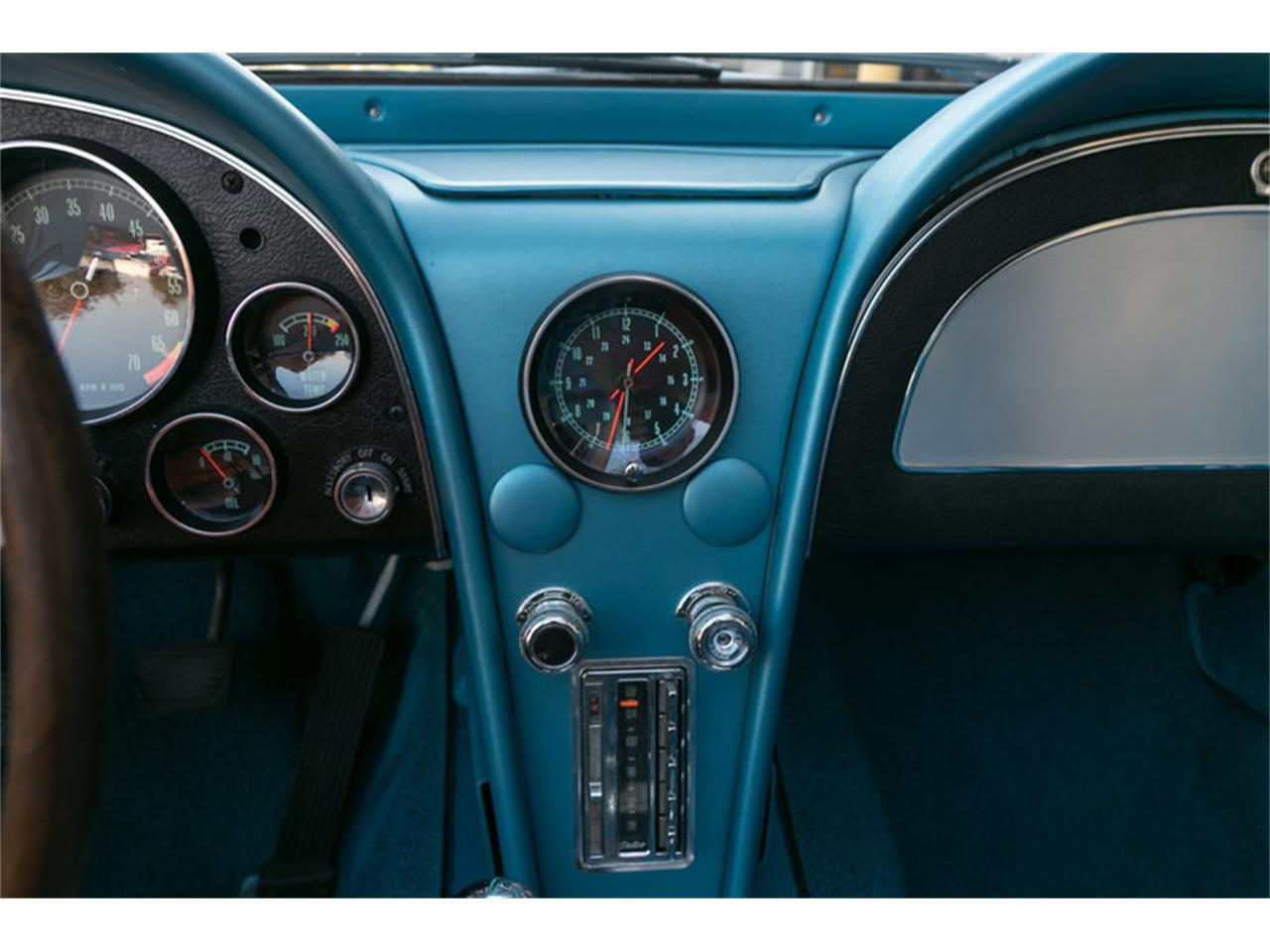 Large Picture of Classic 1967 Chevrolet Corvette - $99,995.00 Offered by Fast Lane Classic Cars Inc. - MDUJ