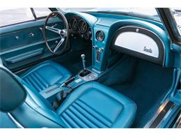 Picture of '67 Corvette - $99,995.00 Offered by Fast Lane Classic Cars Inc. - MDUJ