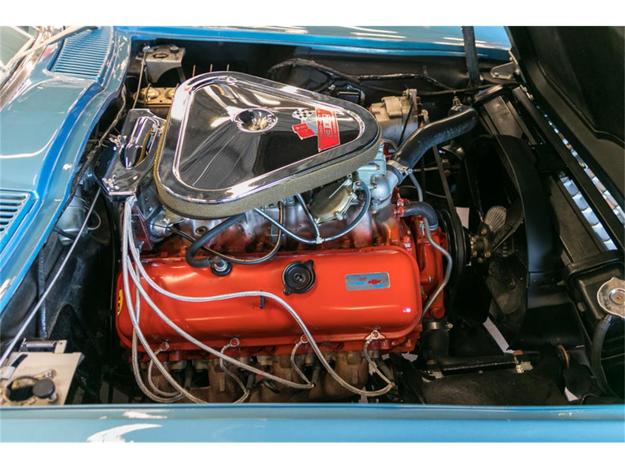 Large Picture of '67 Chevrolet Corvette located in St. Charles Missouri - MDUJ