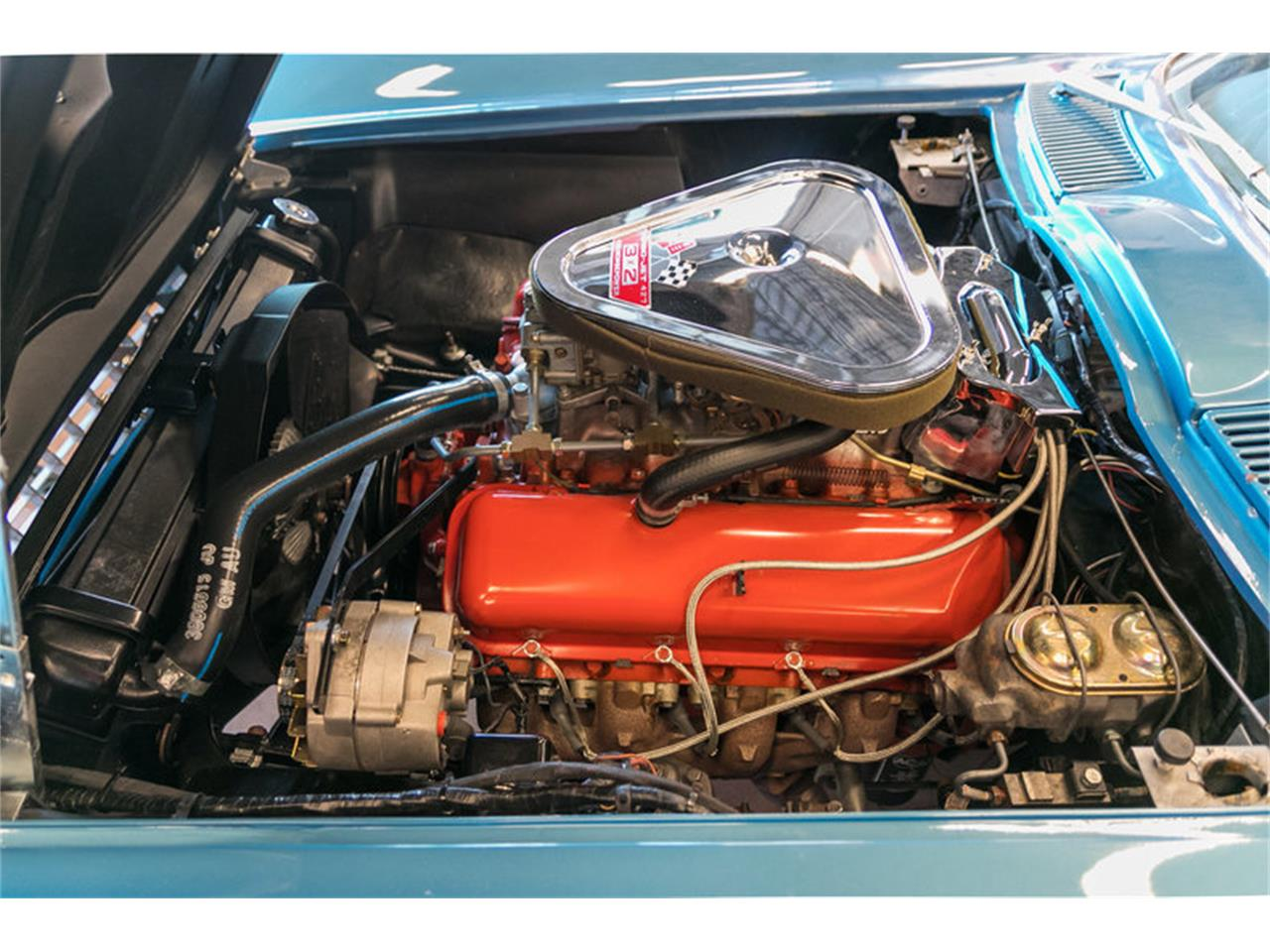 Large Picture of Classic '67 Chevrolet Corvette located in Missouri Offered by Fast Lane Classic Cars Inc. - MDUJ
