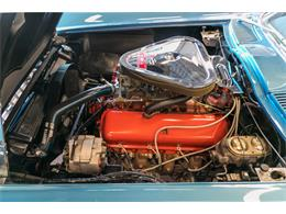 Picture of 1967 Chevrolet Corvette located in St. Charles Missouri - MDUJ