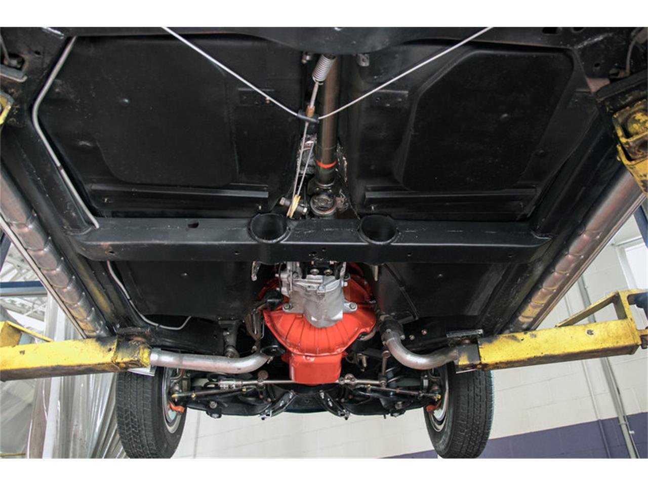 Large Picture of 1967 Chevrolet Corvette - MDUJ