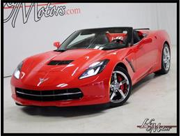 Picture of '14 Corvette - MDUP