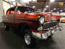 Picture of Classic 1955 Bel Air - $62,000.00 Offered by Gateway Classic Cars - Louisville - MAT3