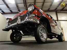 Picture of Classic '55 Chevrolet Bel Air Offered by Gateway Classic Cars - Louisville - MAT3