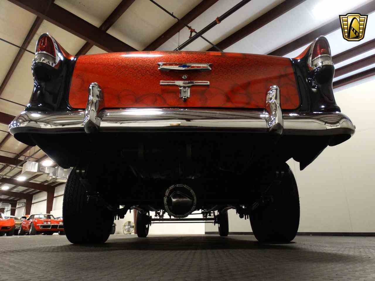 Large Picture of 1955 Bel Air Offered by Gateway Classic Cars - Louisville - MAT3