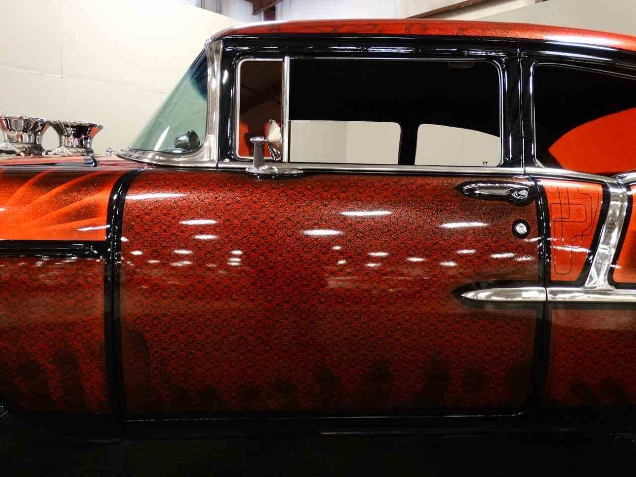 Large Picture of Classic 1955 Bel Air located in Indiana - MAT3