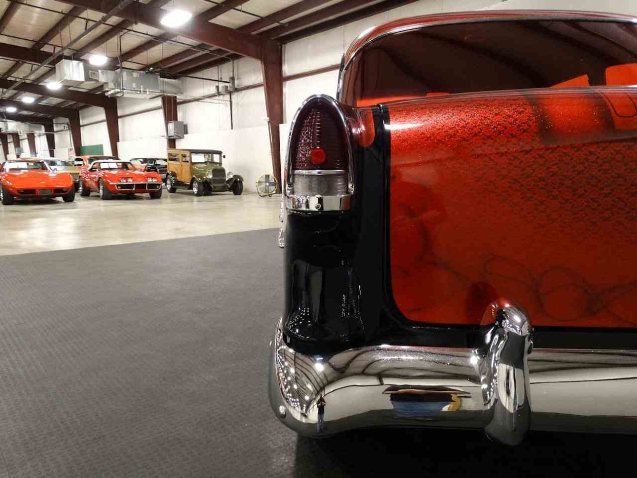 Large Picture of Classic 1955 Bel Air located in Indiana - $62,000.00 - MAT3