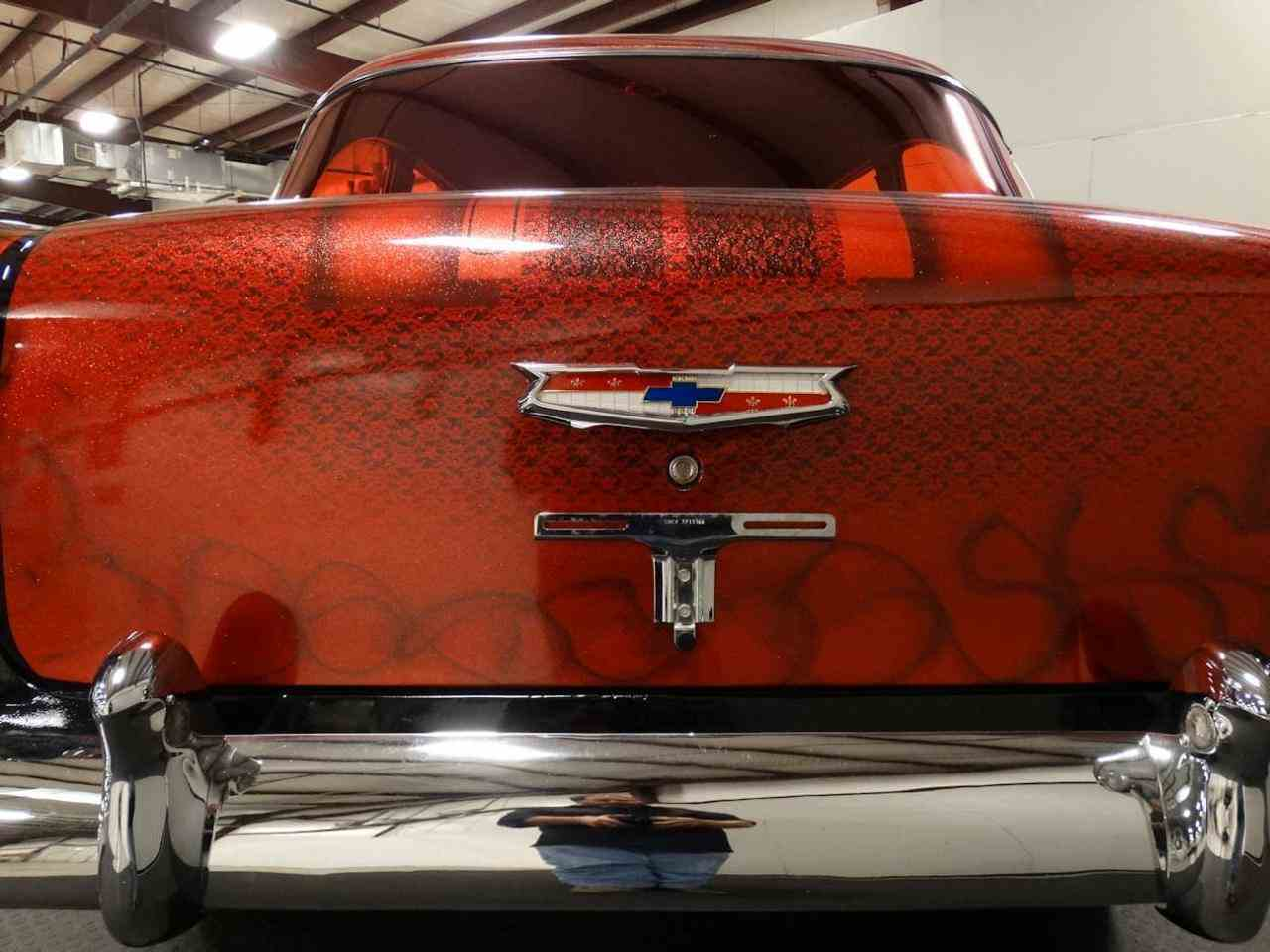 Large Picture of Classic 1955 Bel Air - $62,000.00 - MAT3