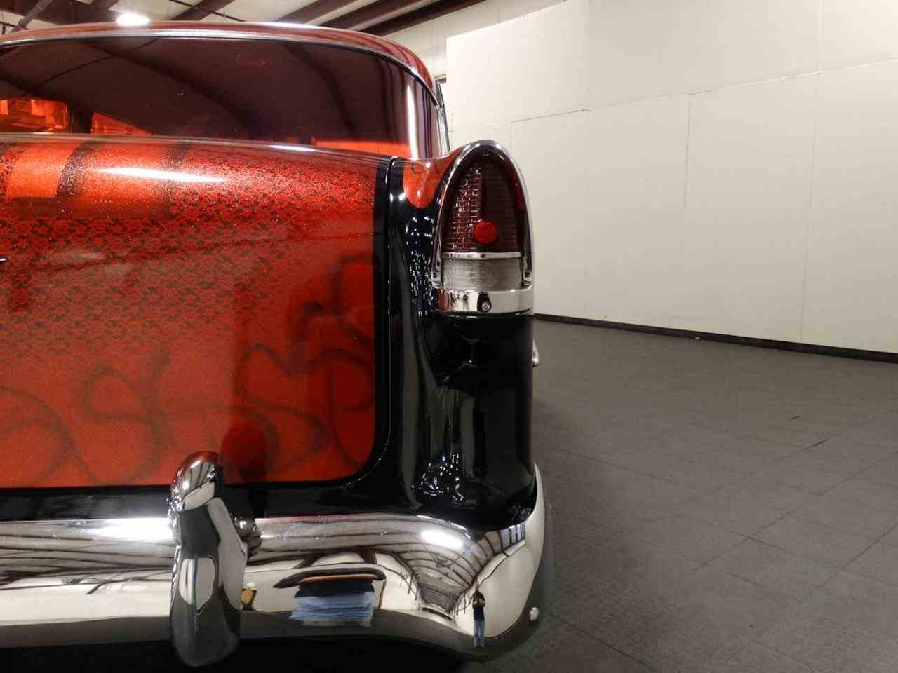 Large Picture of 1955 Bel Air - $62,000.00 Offered by Gateway Classic Cars - Louisville - MAT3