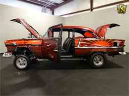Picture of Classic '55 Bel Air - $62,000.00 Offered by Gateway Classic Cars - Louisville - MAT3