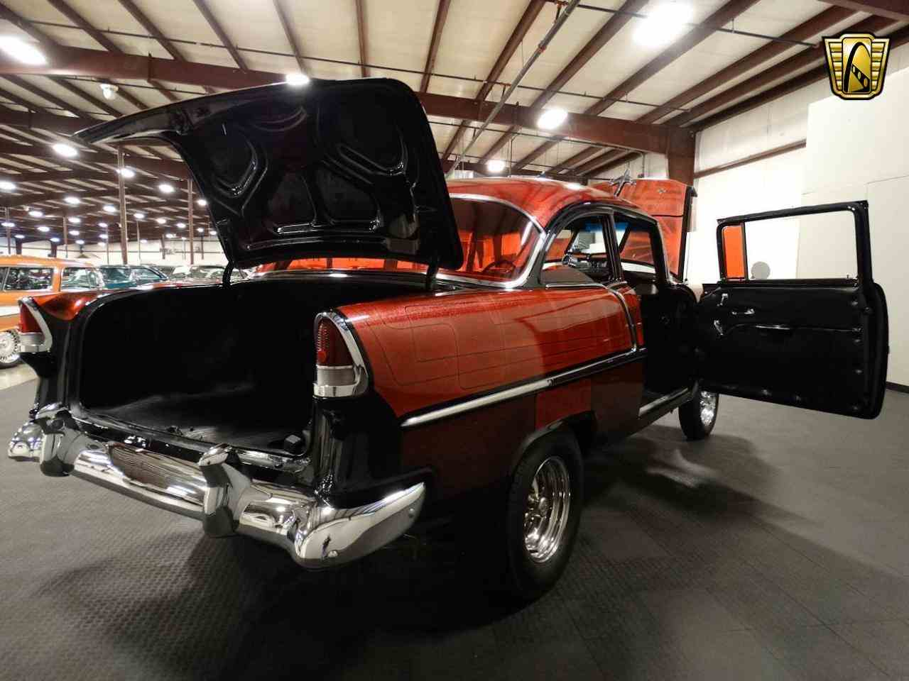 Large Picture of '55 Bel Air located in Memphis Indiana - $62,000.00 - MAT3