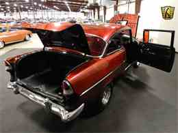 Picture of Classic 1955 Chevrolet Bel Air located in Memphis Indiana - MAT3