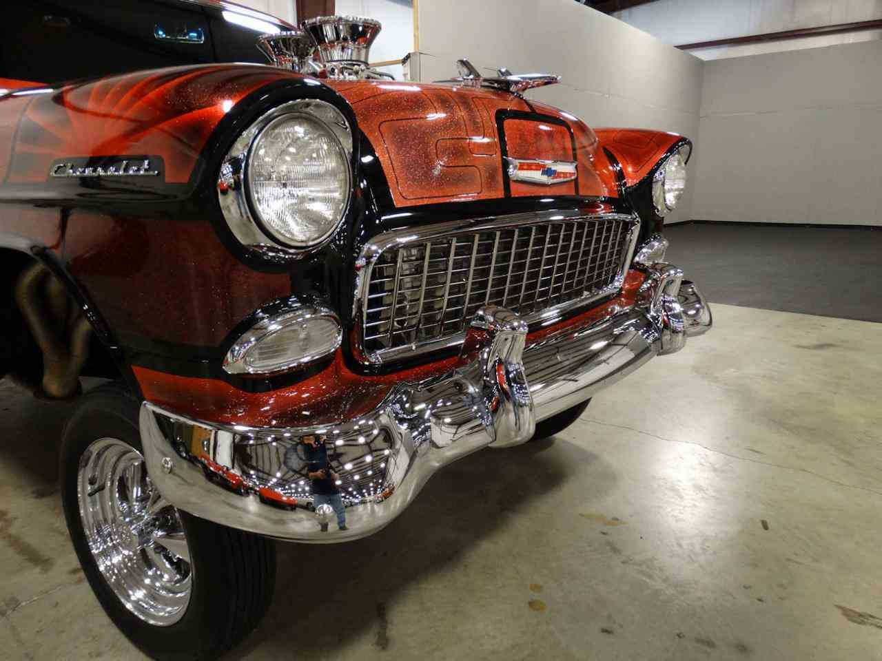 Large Picture of '55 Bel Air - $62,000.00 - MAT3