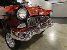 Picture of '55 Chevrolet Bel Air located in Memphis Indiana Offered by Gateway Classic Cars - Louisville - MAT3