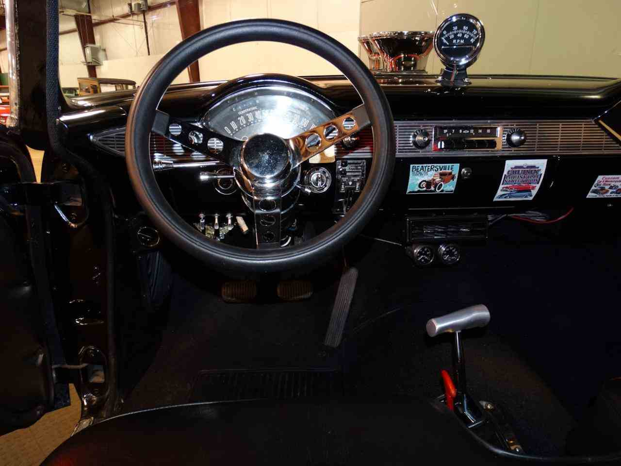 Large Picture of Classic '55 Bel Air - $62,000.00 Offered by Gateway Classic Cars - Louisville - MAT3