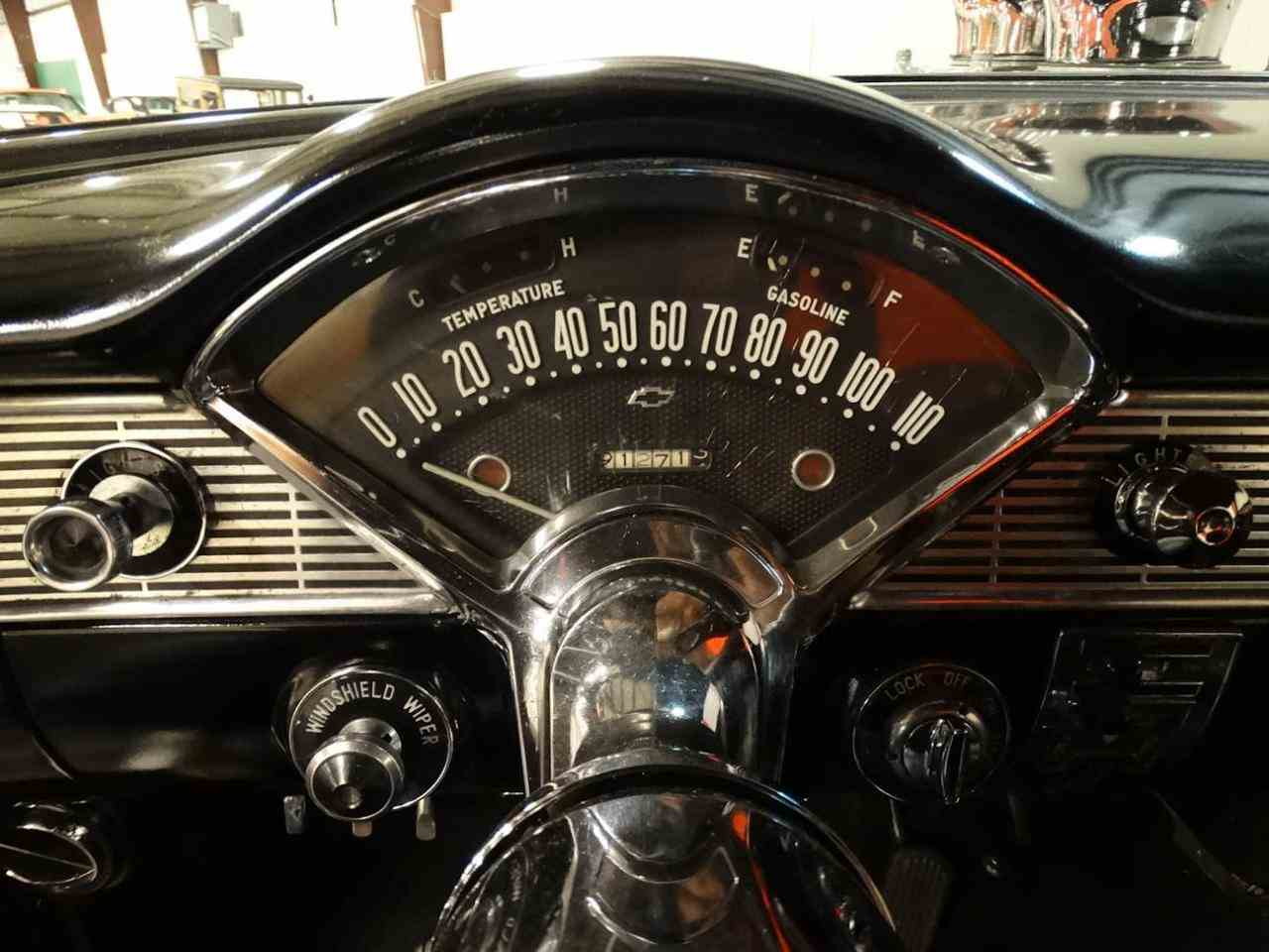 Large Picture of 1955 Chevrolet Bel Air located in Indiana - $62,000.00 - MAT3