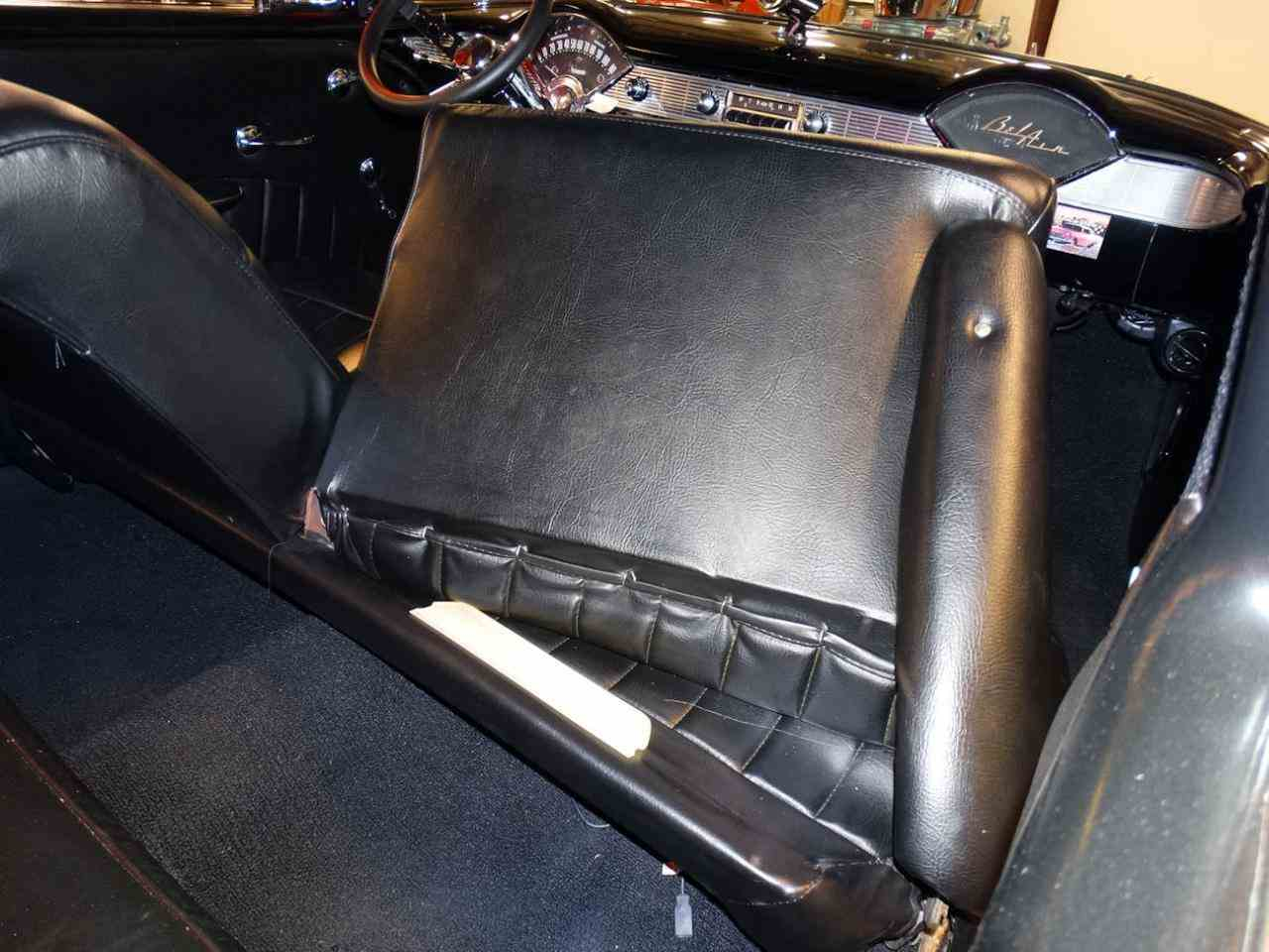 Large Picture of 1955 Chevrolet Bel Air - $62,000.00 - MAT3