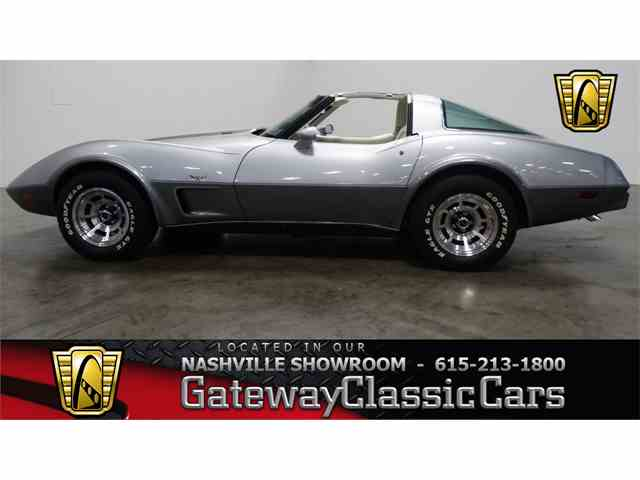 Picture of '78 Corvette - MAT4
