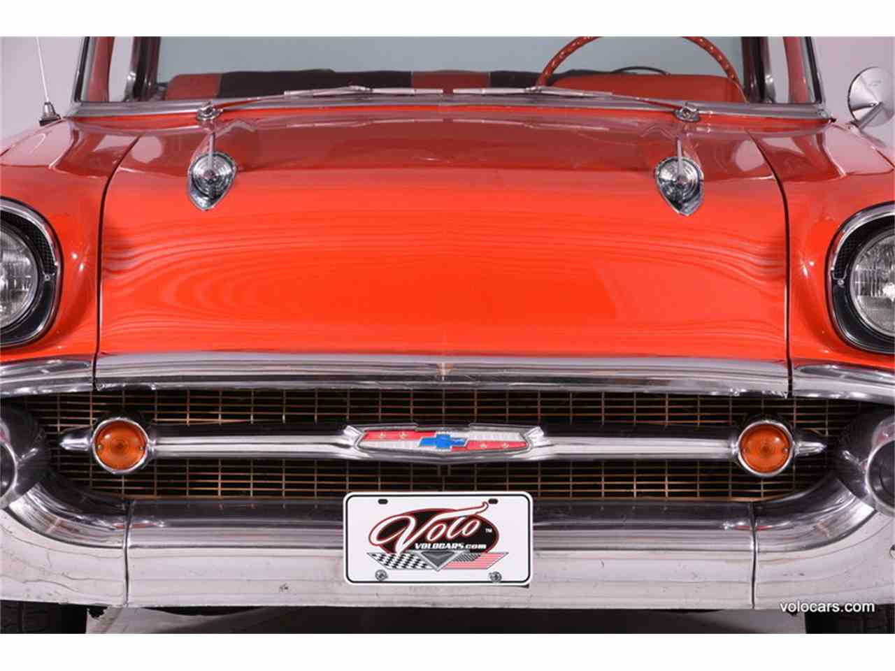 Large Picture of '57 Bel Air - MDVK