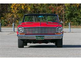 Picture of '63 Chevy II Nova - $32,995.00 - MAT6