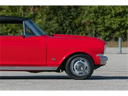 Picture of Classic '63 Chevrolet Chevy II Nova - $32,995.00 - MAT6