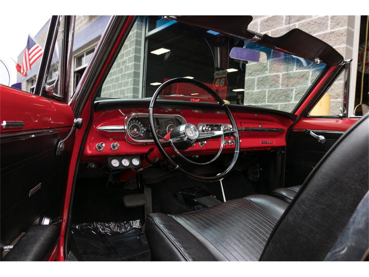 Large Picture of '63 Chevy II Nova located in St. Charles Missouri - MAT6