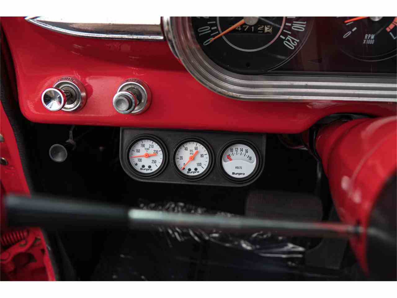 Large Picture of '63 Chevy II Nova - MAT6