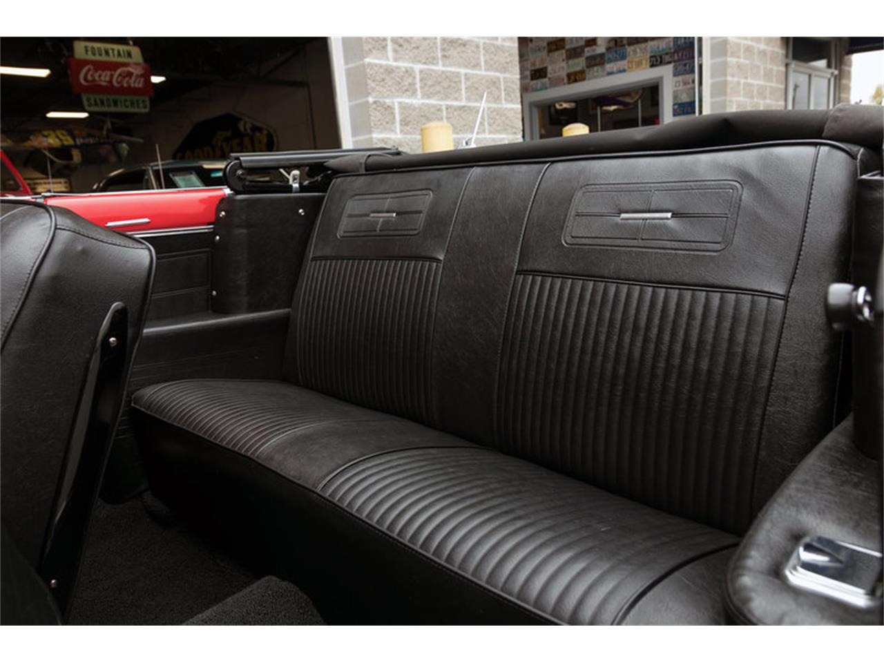 Large Picture of 1963 Chevy II Nova located in St. Charles Missouri - $32,995.00 - MAT6
