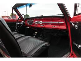 Picture of '63 Chevrolet Chevy II Nova - $32,995.00 Offered by Fast Lane Classic Cars Inc. - MAT6