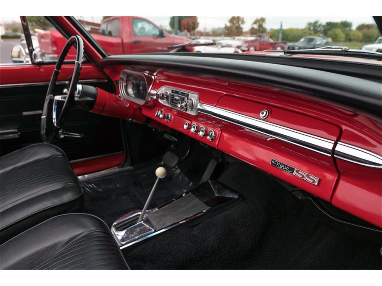 Large Picture of Classic 1963 Chevrolet Chevy II Nova - $32,995.00 - MAT6