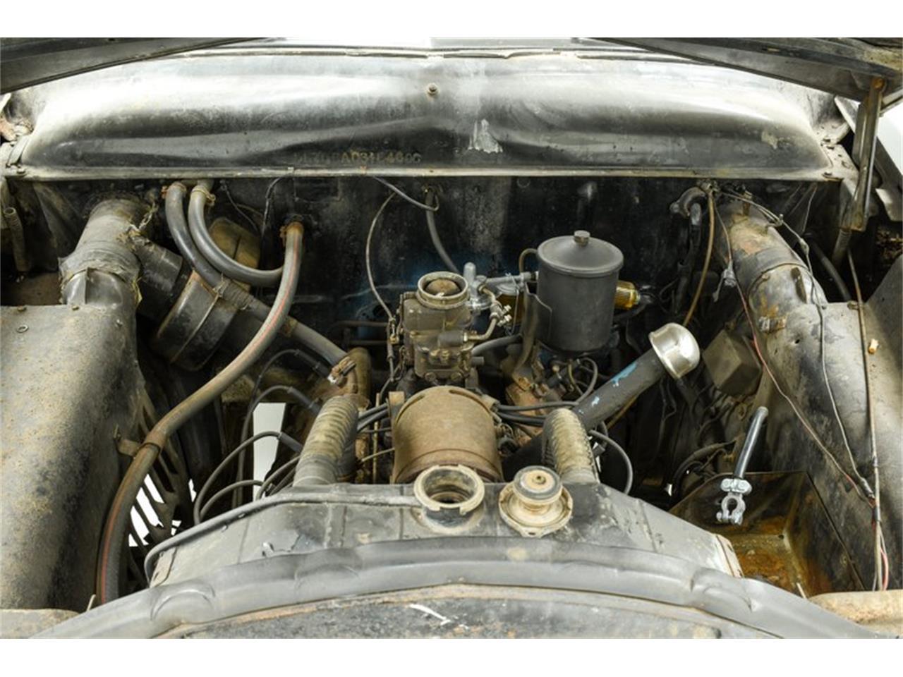 Large Picture of '50 2-Dr Sedan - MDVU