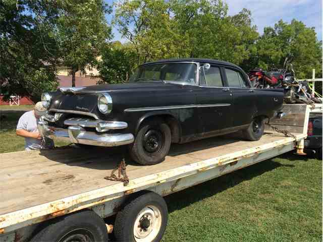 Picture of '56 Sedan located in Morgantown Pennsylvania - $8,995.00 Offered by  - MDVV