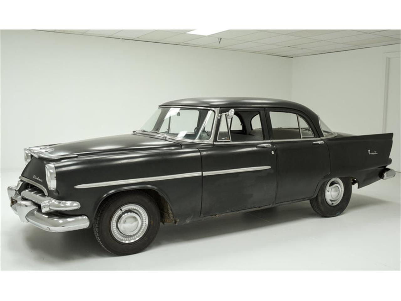 Large Picture of '56 Sedan - MDVV
