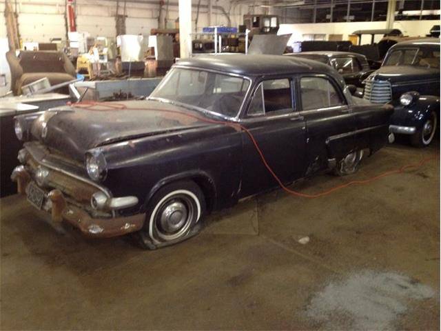 Picture of Classic '54 Sedan located in Morgantown Pennsylvania - $7,995.00 Offered by  - MDVY