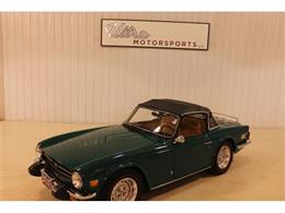 Picture of '76 TR6 - MDW0