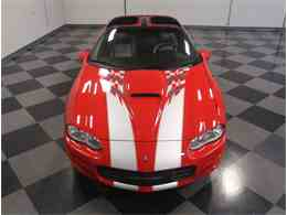 Picture of '02 Camaro SS 35TH Anniversary SLP Edition - MDW4