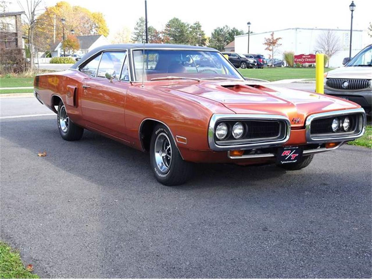 Large Picture of '70 Coronet located in Hilton New York Offered by Great Lakes Classic Cars - MAT8