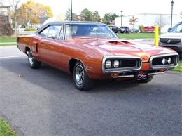 Picture of Classic 1970 Dodge Coronet located in Hilton New York - MAT8