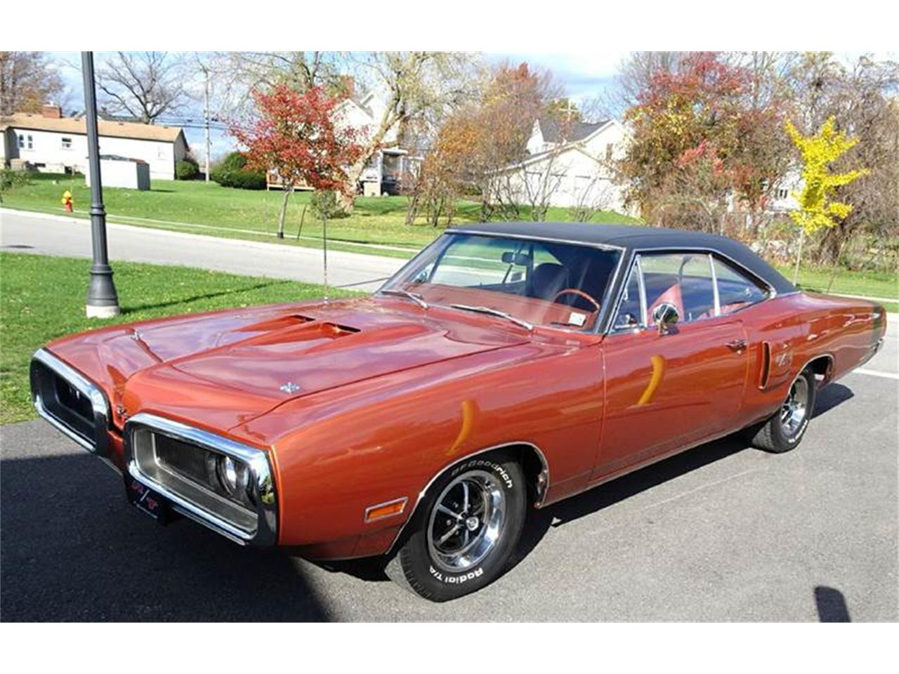 Large Picture of Classic 1970 Coronet - $38,995.00 Offered by Great Lakes Classic Cars - MAT8