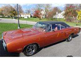 Picture of Classic '70 Coronet - MAT8