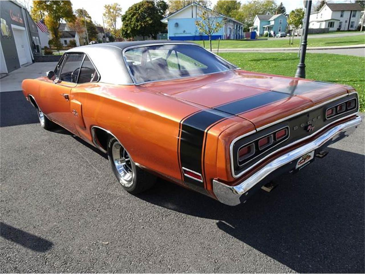 Large Picture of Classic 1970 Dodge Coronet - $38,995.00 Offered by Great Lakes Classic Cars - MAT8