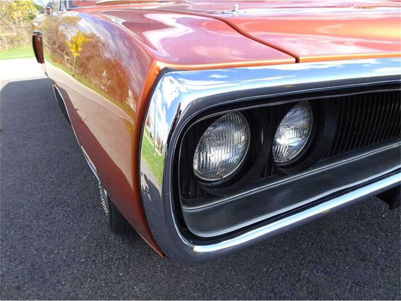 Large Picture of 1970 Coronet located in Hilton New York Offered by Great Lakes Classic Cars - MAT8