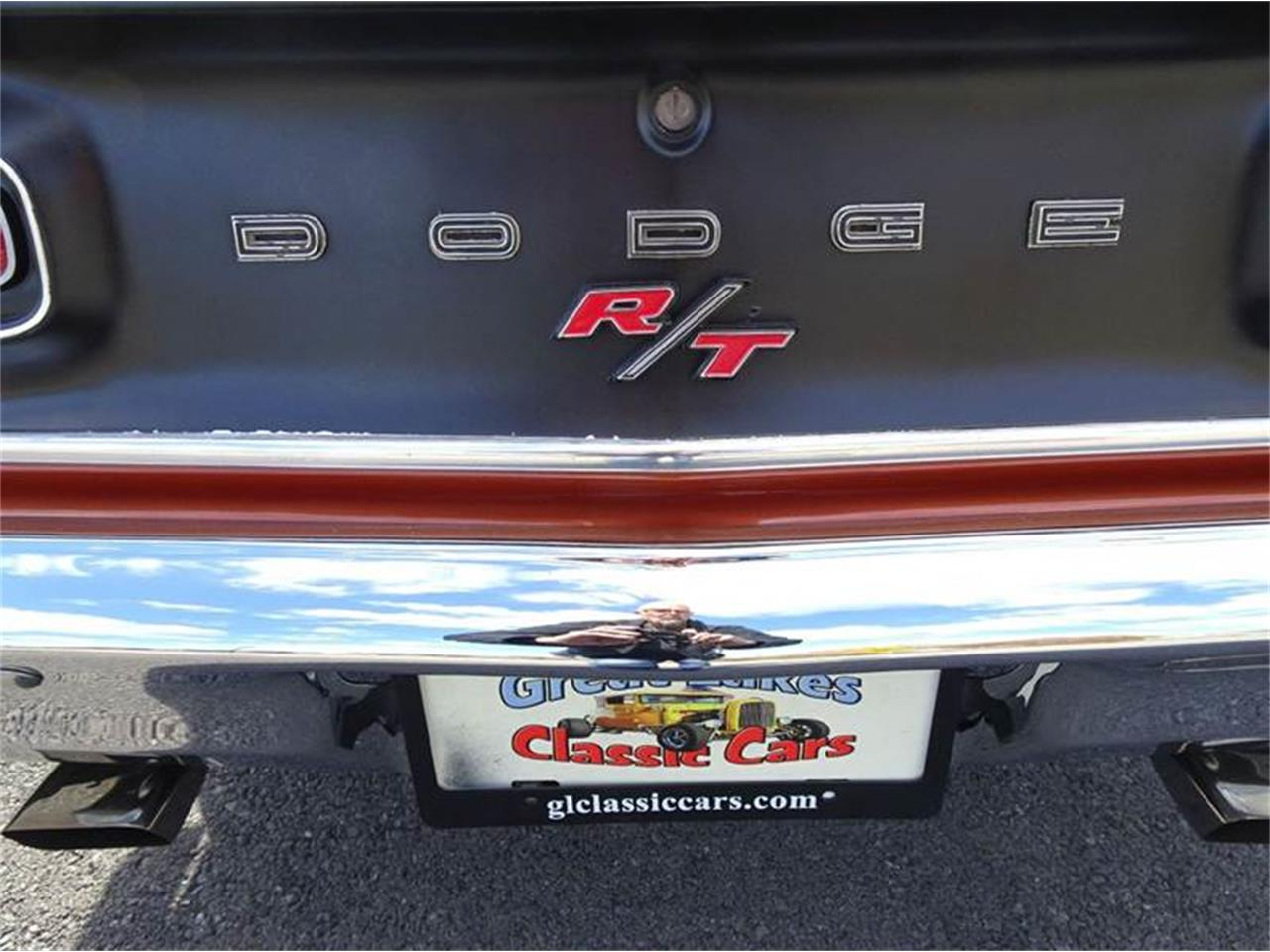 Large Picture of 1970 Coronet - $38,995.00 Offered by Great Lakes Classic Cars - MAT8