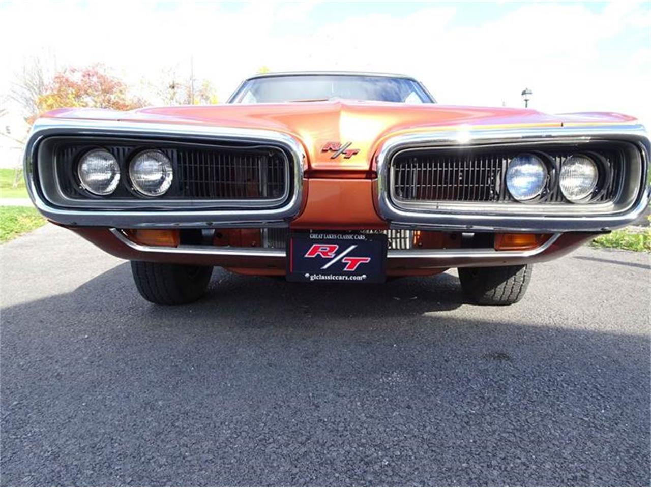 Large Picture of Classic '70 Dodge Coronet located in New York Offered by Great Lakes Classic Cars - MAT8