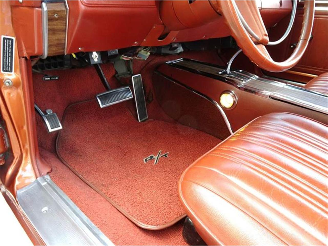Large Picture of Classic 1970 Dodge Coronet Offered by Great Lakes Classic Cars - MAT8