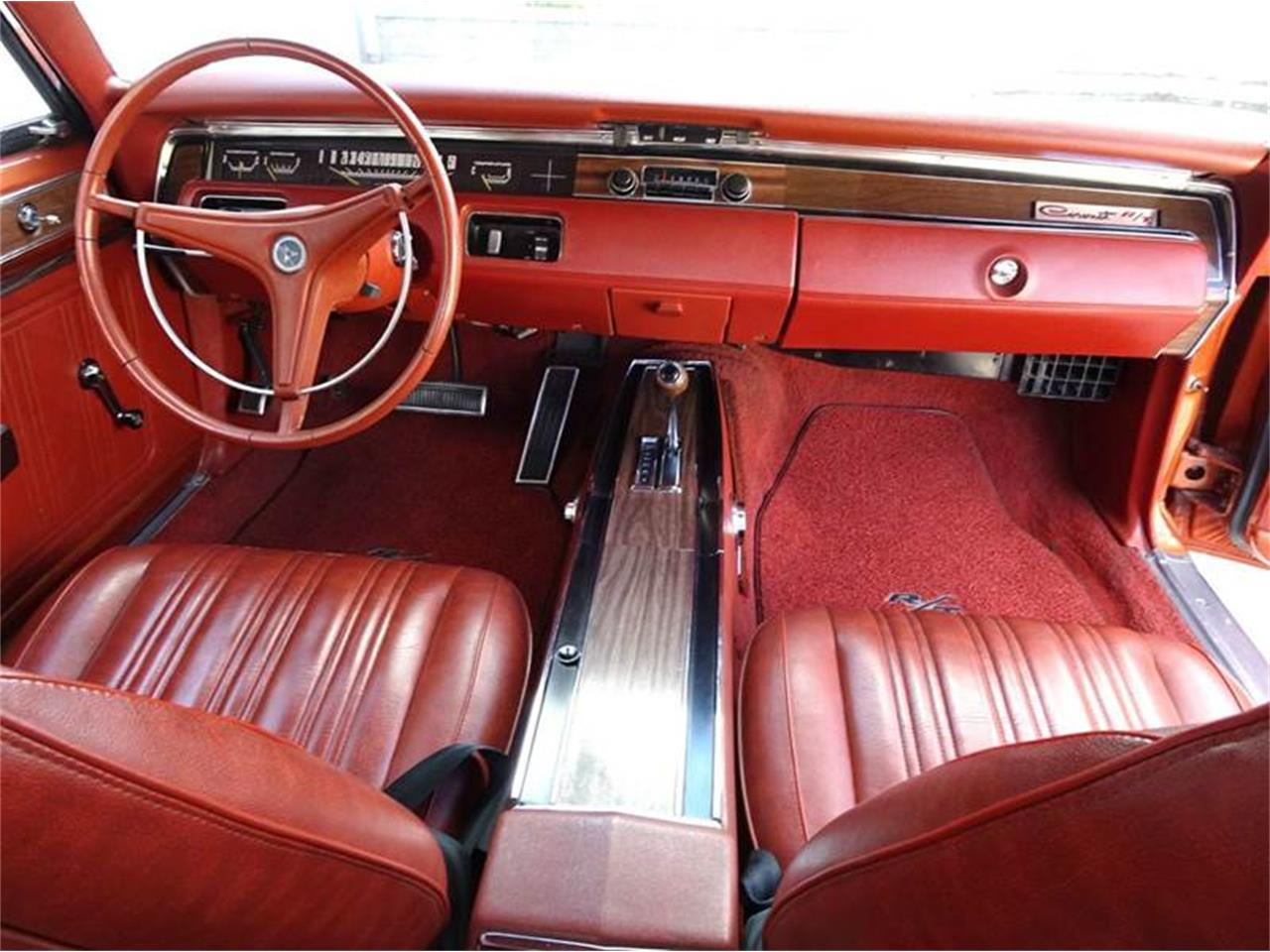 Large Picture of Classic '70 Coronet - $38,995.00 Offered by Great Lakes Classic Cars - MAT8