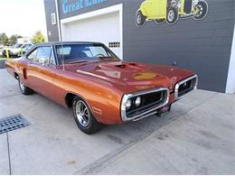 Picture of Classic 1970 Coronet located in New York Offered by Great Lakes Classic Cars - MAT8