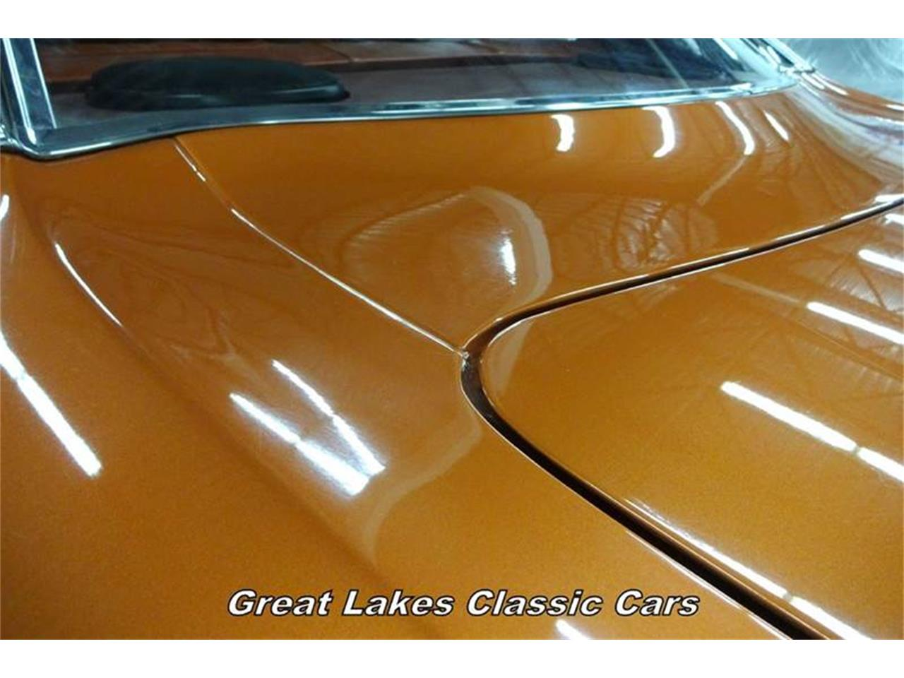 Large Picture of 1970 Dodge Coronet located in New York - $38,995.00 Offered by Great Lakes Classic Cars - MAT8